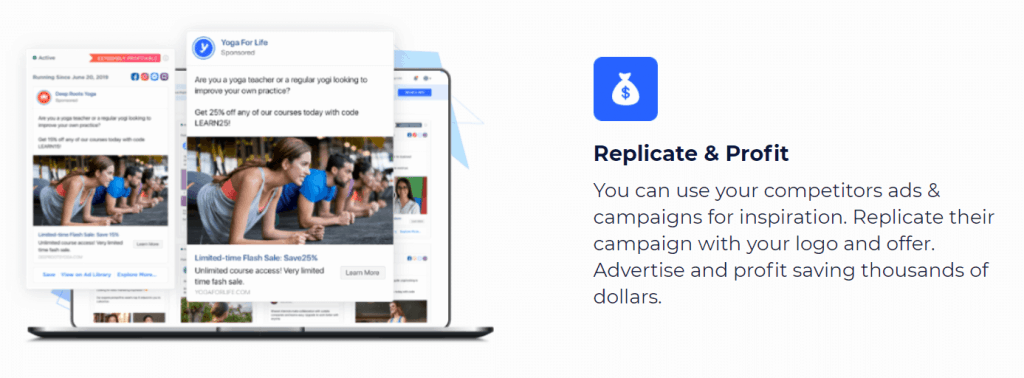 The Revolutionary Facebook Ads Spy Tool has been Launched- Adscouter