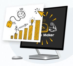 DoodleMaker Review-Benefits of Doodle Videos