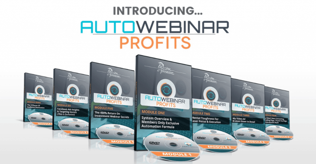 Learn to Use High Converting Webinars to Sell your ADA Services