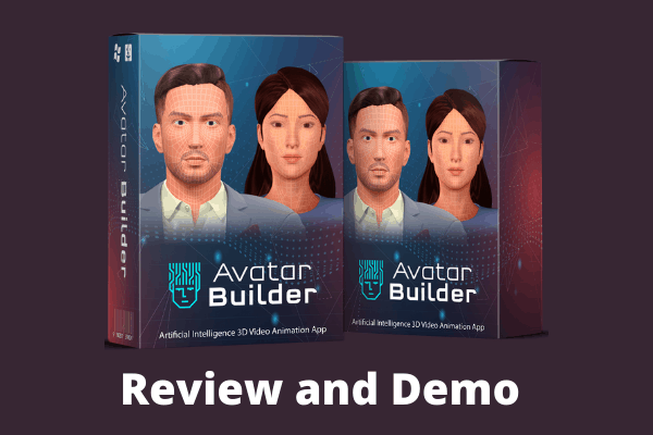 Avatar Builder Review and Demo