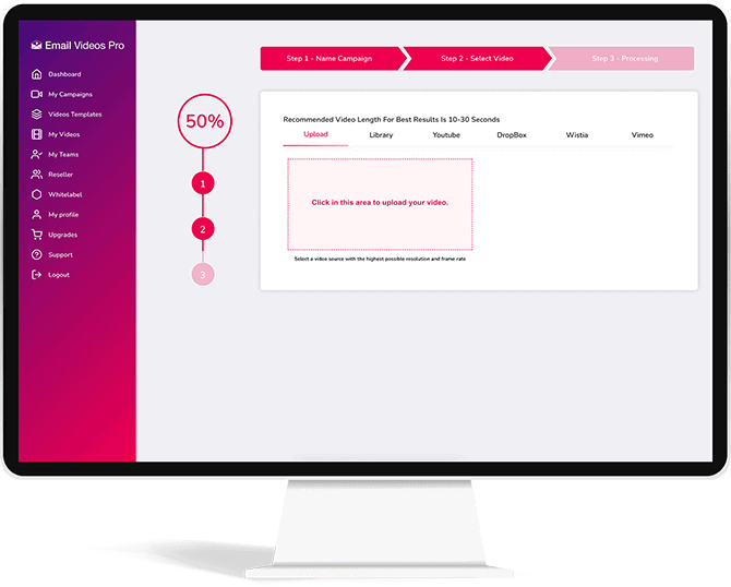 Email Videos Pro Review- Add Videos and Boost Your Emails!